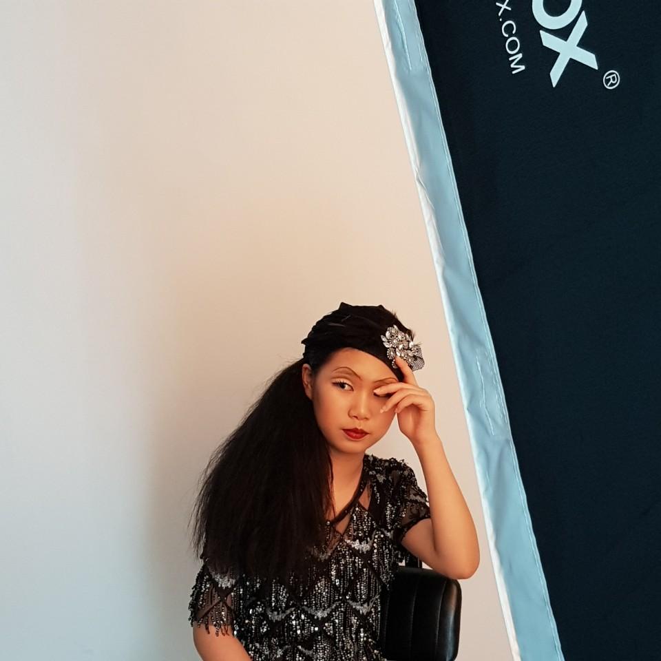 김♡인 학생의 그레타가르보 공모전 참가 작품